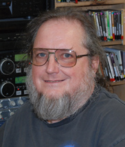 Rick Hensley