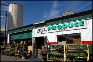Otto's Market