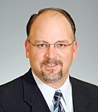 Gritman Medical Center CEO Jeff Martin