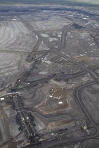 Alberta Tar Sands Project