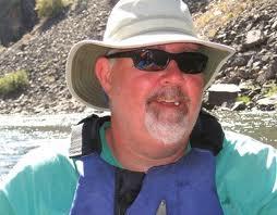 Idaho Rivers United Executive Director Bill Sedivy