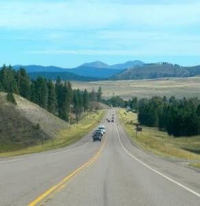 Montana Highway 200