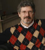 Stephen Cooke