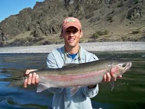 Snake River Fishing