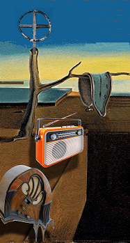 The Persistence of Radio