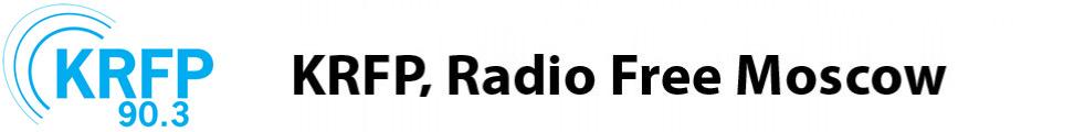 KRFP, Radio Free Moscow